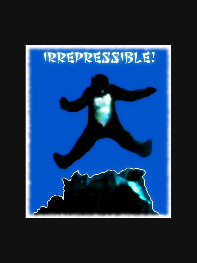 Monkey Irrepressible by Dangelus974
