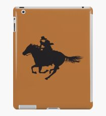 Hidalgo iPad Case/Skin