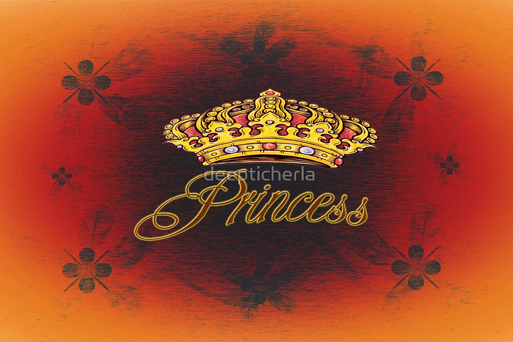 princess by deepticherla