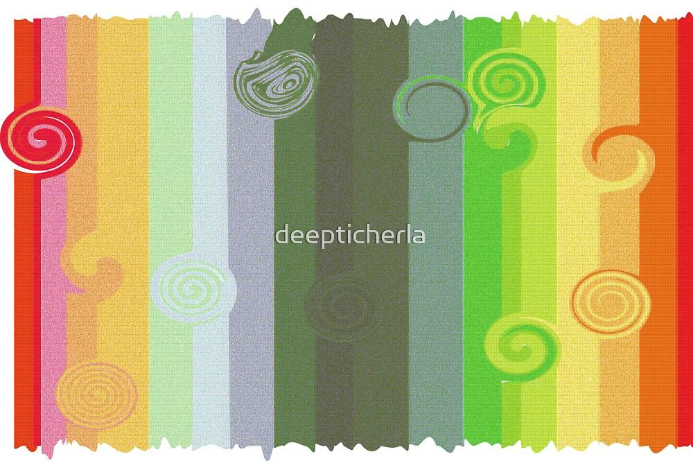 stripey by deepticherla