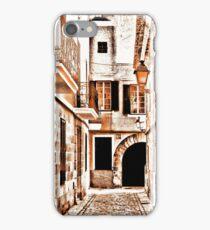 Amber Street iPhone Case/Skin