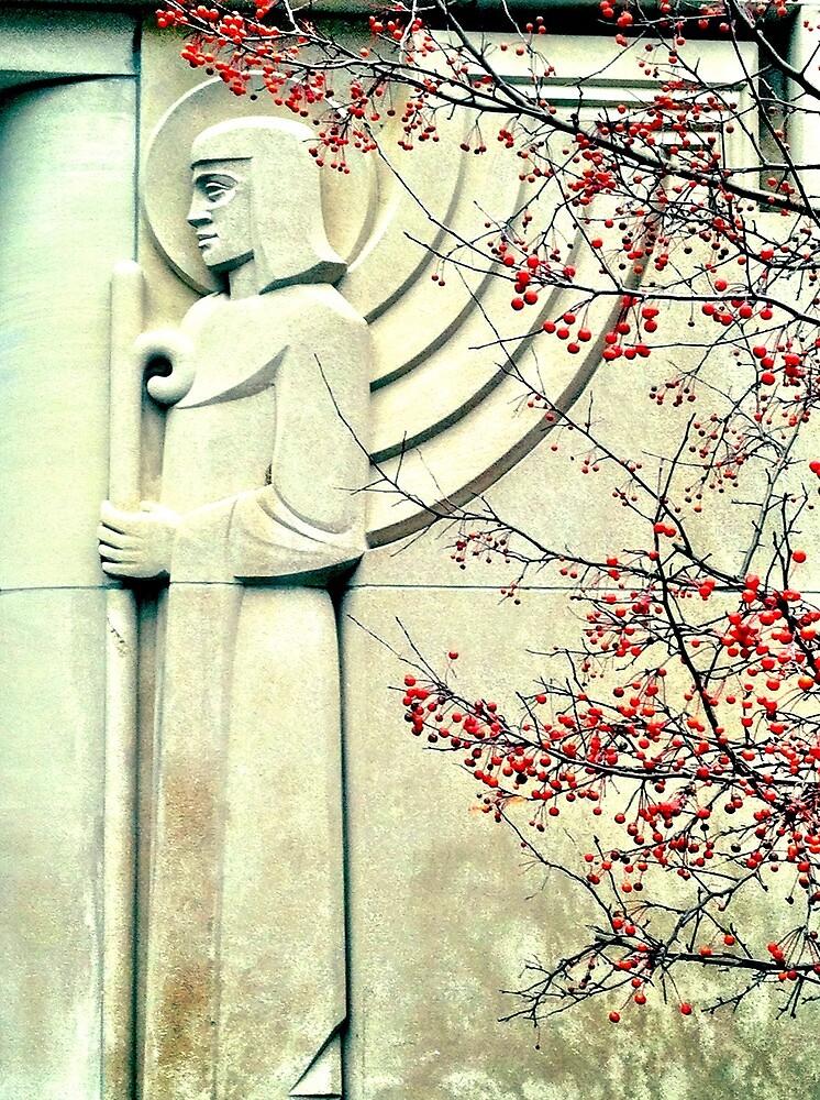 Guardian Angel by mmatteson2