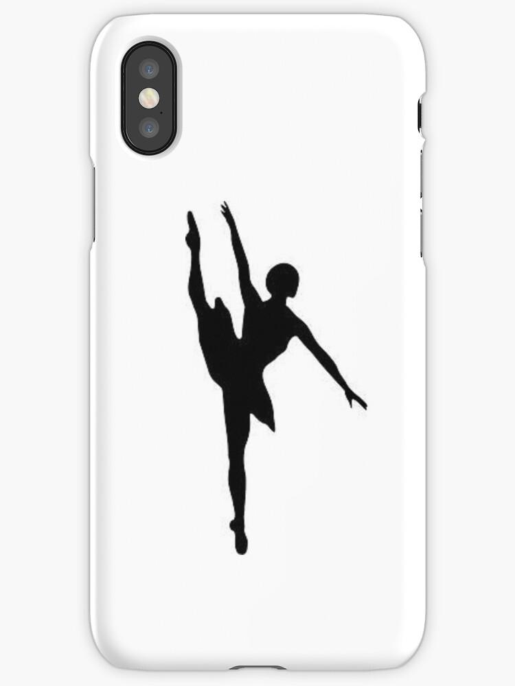 Dancer by Zach Lipsey