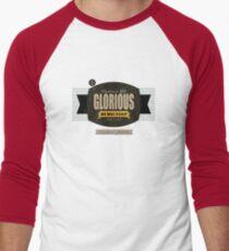 Glorious Men's Baseball ¾ T-Shirt
