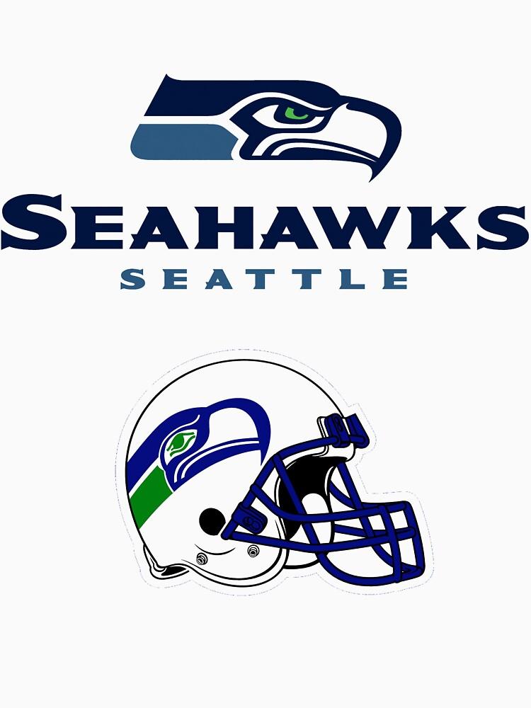 Seattle Seahawks by tifouille