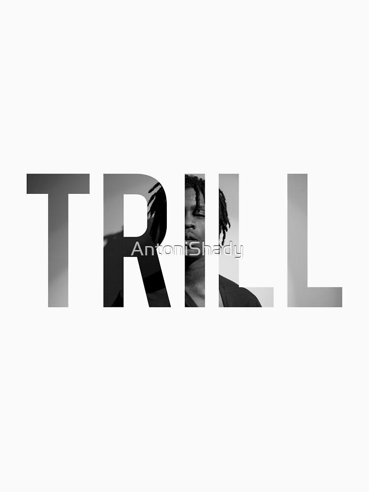 TRILL Sosa #2 by AntoniShady
