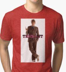 Tennant Tri-blend T-Shirt