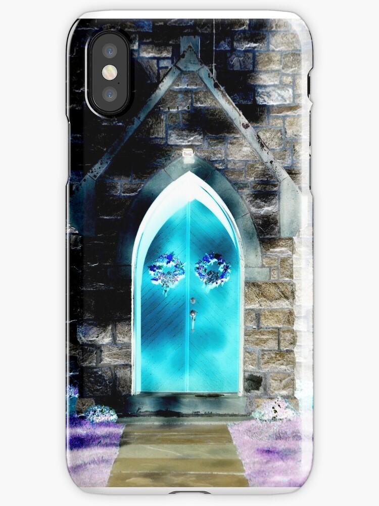 Aqua by Aurapro Designs
