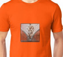 VW Determined  Unisex T-Shirt