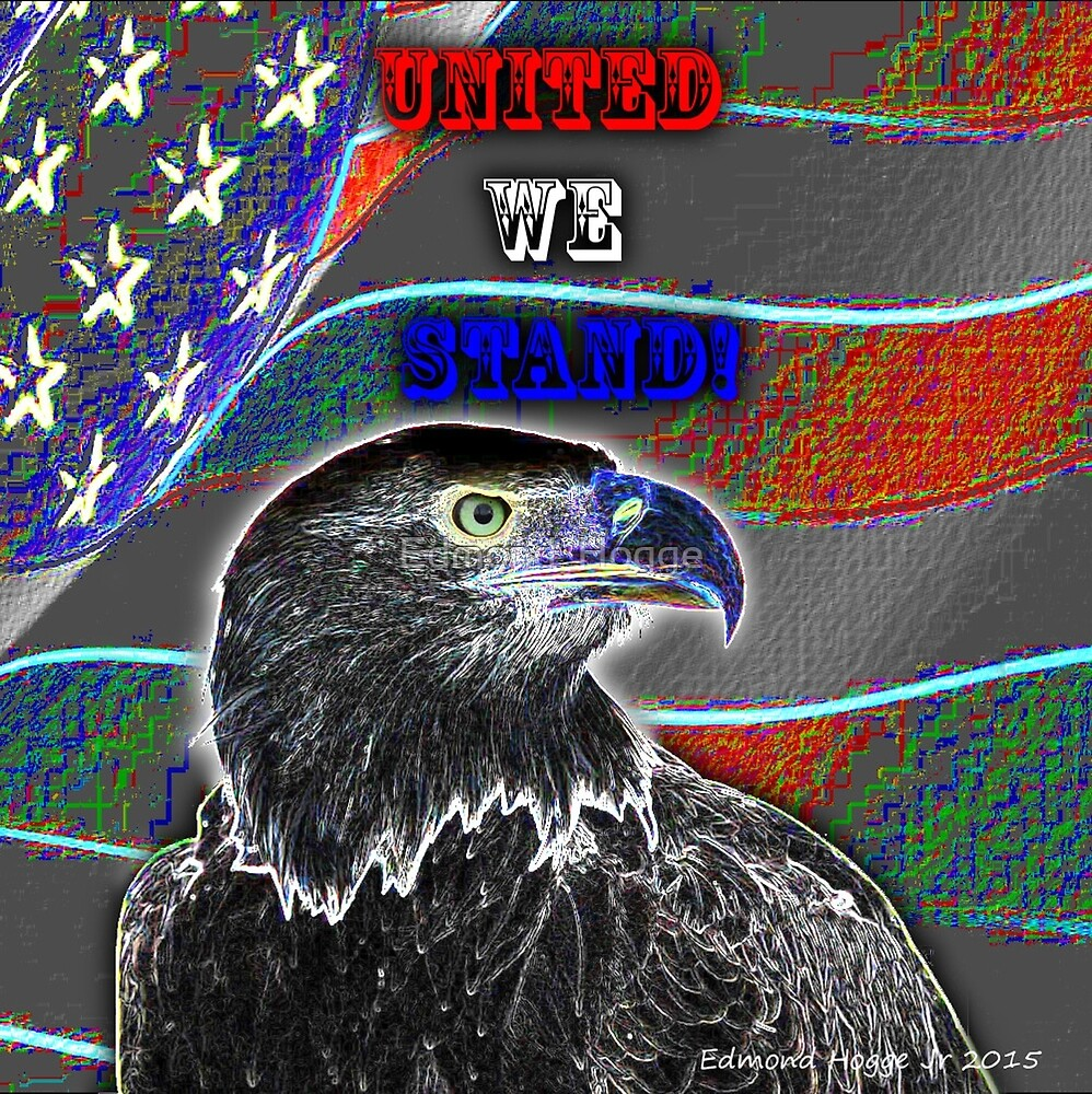 United We Stand by Edmond  Hogge