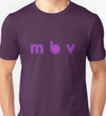 m b v Unisex T-Shirt