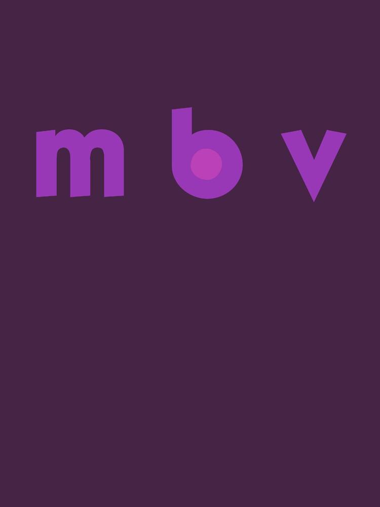 m b v by gr8mrb93