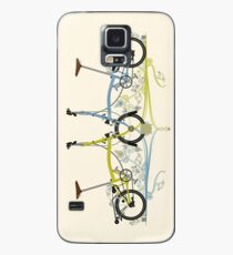 Brompton Bicycle Case/Skin for Samsung Galaxy