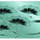 Spring Blossoms by IrisGelbart