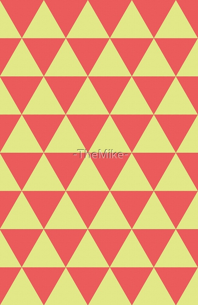 ThePattern by -TheMike-