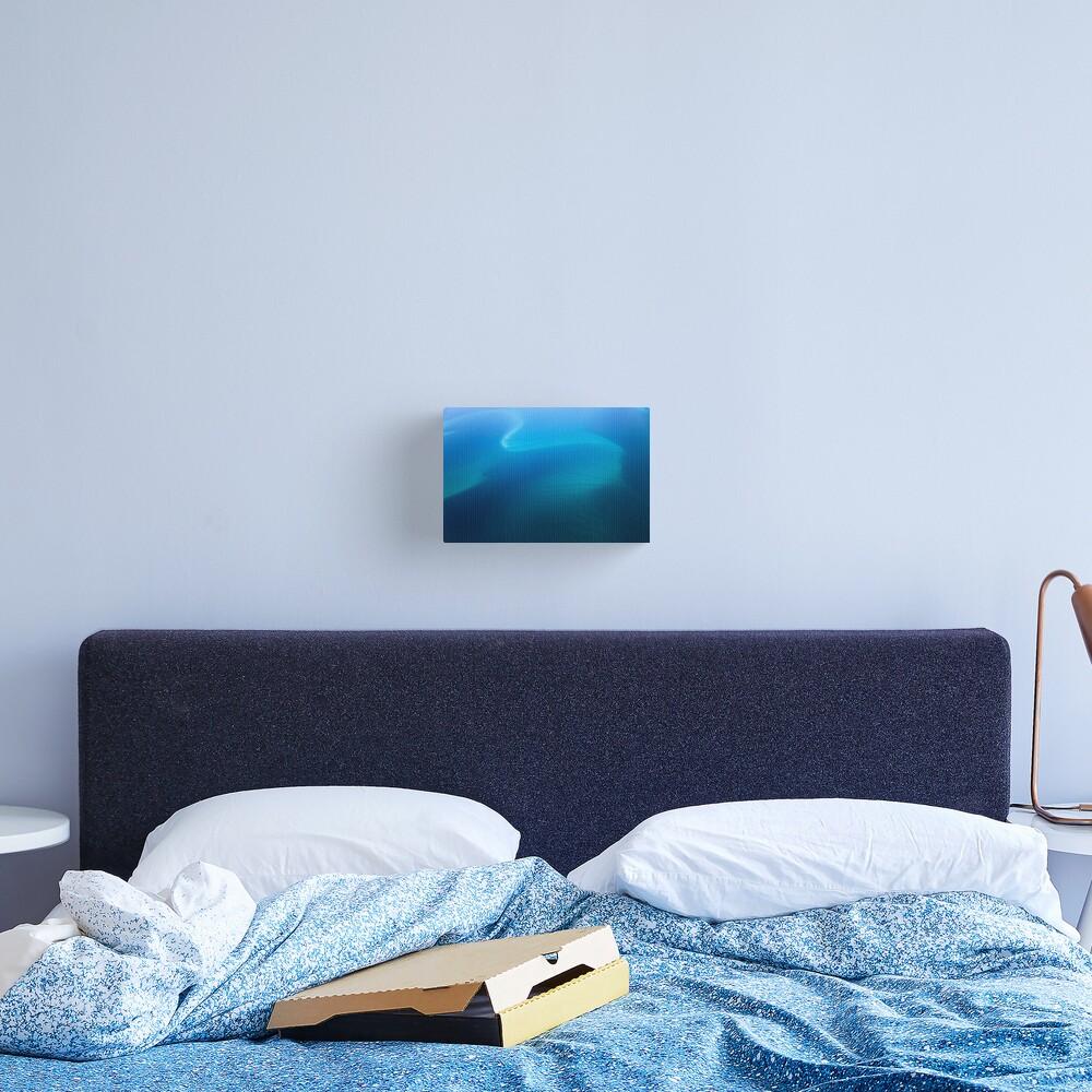 Moreton Bay Canvas Print