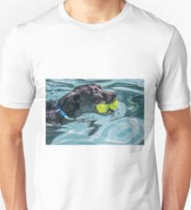 Ball Dog Unisex T-Shirt