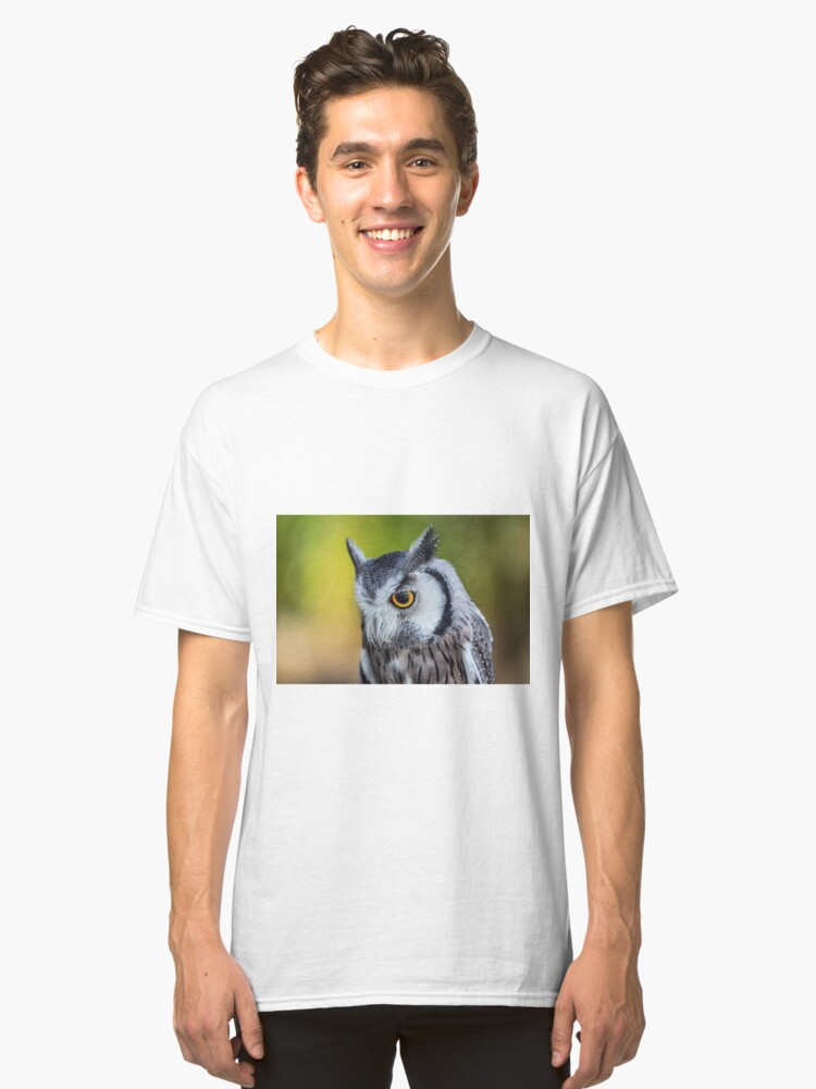 Old One Eye Classic T-Shirt Front