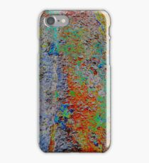 Colorful Rusty Case iPhone Case/Skin