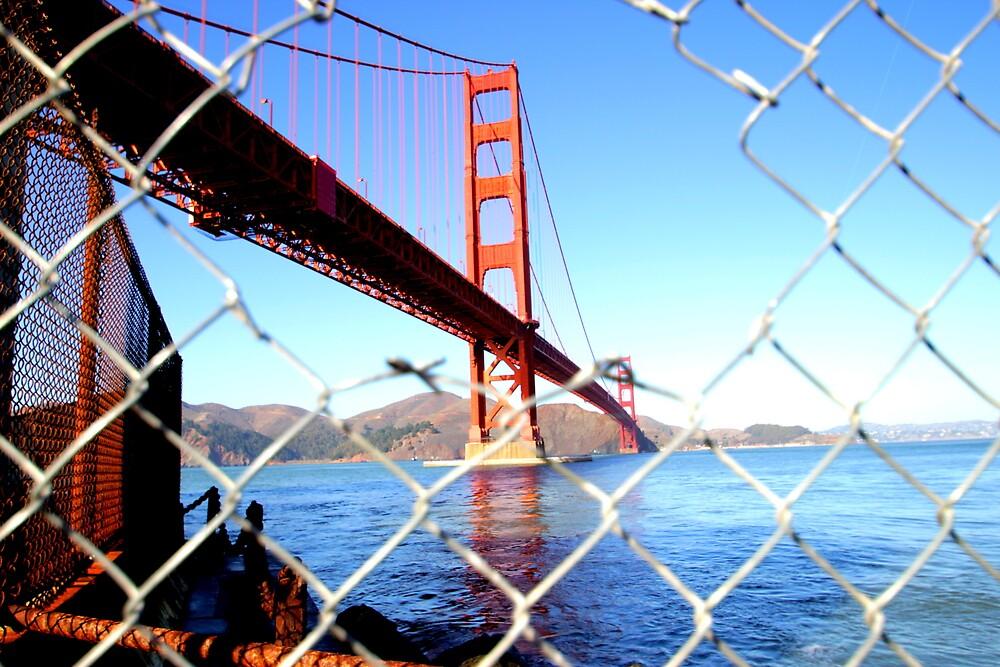 San Francisco by Hennyphoto