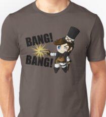 Bang Bang Reaver T-Shirt