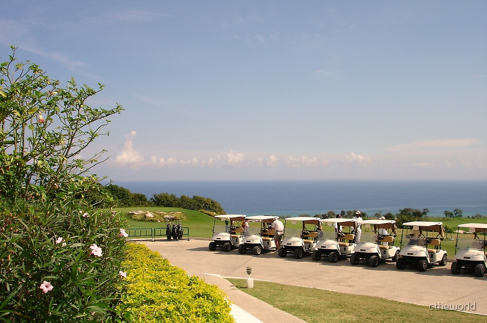 White Witch Country Club - Jamaica by ctheworld