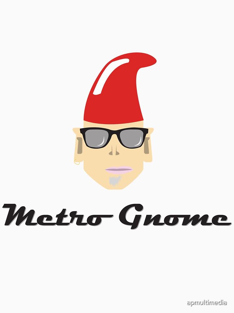 MetroGnome by apmultimedia