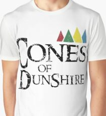 Cones Of Dunshire Graphic T-Shirt
