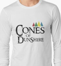 Cones Of Dunshire Long Sleeve T-Shirt