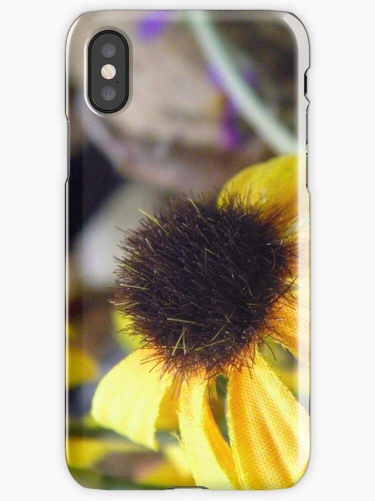 Sunflower for Miss Janice by CezarrSolutions