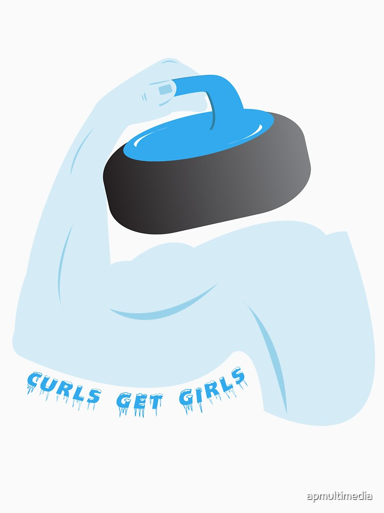 Curls Get Girls by apmultimedia