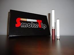 smoketip by GruciaGrand