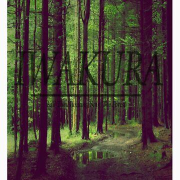 Iwakura Tree design by reidwolf