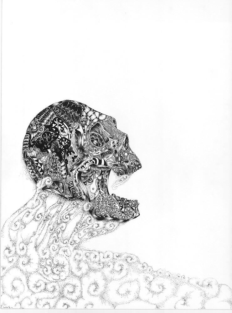 Apotheosis by Jon Ng