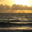 WISHING ON A SUNRISE by artwin1