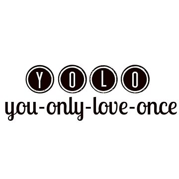 you only love once by LindseyMey