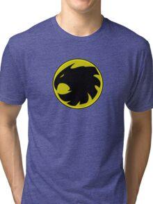 Black Canary Tri-blend T-Shirt