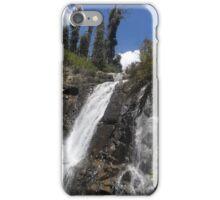 Marysville Falls iPhone Case/Skin