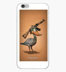 Duck Hunters iPhone Case