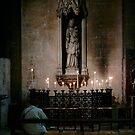 Paris: Eglise Saint Germain des Pres by bertipictures