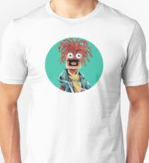 Pepe The King Prawn Fan Art  T-Shirt