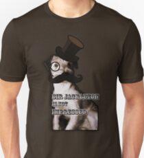 Sir Jackleton! Unisex T-Shirt