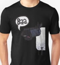 Sheep top Unisex T-Shirt
