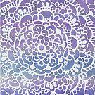 Purple Sparkle by Tangerine-Tane