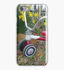 Mama's Tricycle iPhone Case/Skin