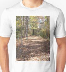 Walking Path T-Shirt
