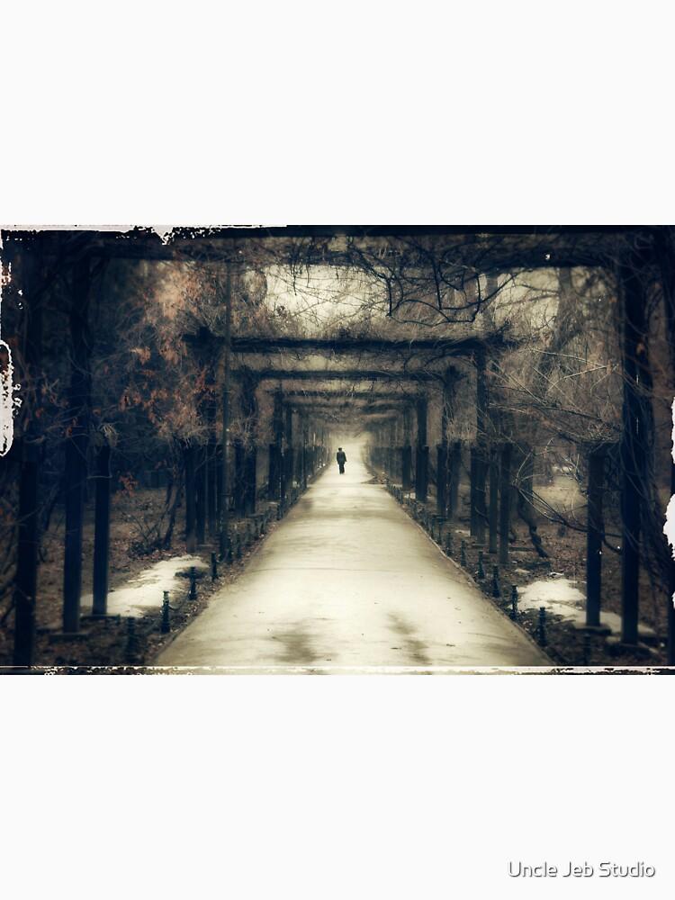 Walk On by unclejebstudio