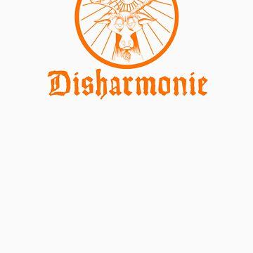 Disharmonie 2.0 by Talilath
