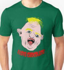 Super Sloth  T-Shirt