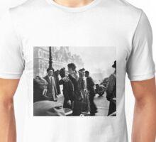 Le Baiser de l'Hotel de Ville de Paris Unisex T-Shirt